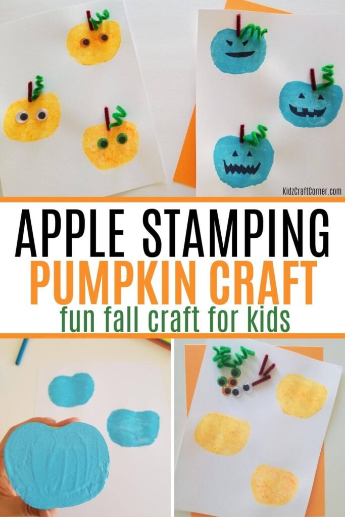 paint apples this fall